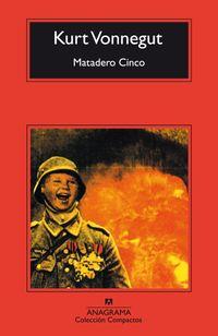 Libro MATADERO CINCO