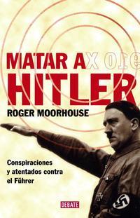 Libro MATAR A HITLER