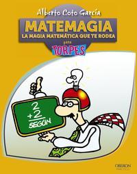 Libro MATEMAGIA