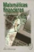 Libro MATEMATICAS FINANCIERAS