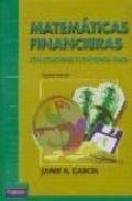 Libro MATEMATICAS FINANCIERAS CON ECUACIONES DE DIFERENCIA FINITA