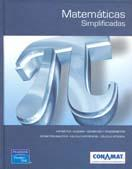 Libro MATEMATICAS SIMPLIFICADAS