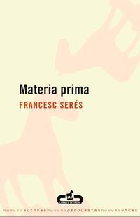 Libro MATERIA PRIMA