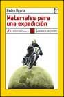 Libro MATERIALES PARA UNA EXPEDICION
