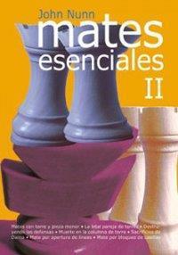 Libro MATES ESENCIALES II