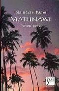 Libro MATHNAWI: TERCERA PARTE