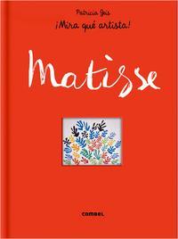 Libro MATISSE