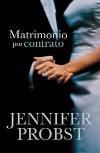 Libro MATRIMONIO POR CONTRATO