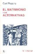 Libro MATRIMONIO Y SUS ALTERNATIVAS, EL