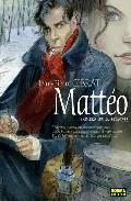 Libro MATTEO: PRIMERA EPOCA