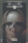 Libro MAX PUNISHER Nº 3: NACIMIENTO