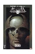 Libro MAX PUNISHER: NACIMIENTO