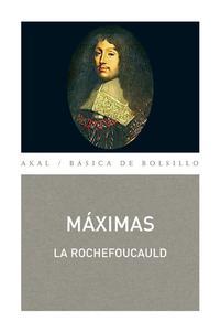 Libro MAXIMAS