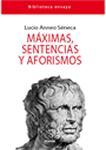 Libro MAXIMAS, SENTENCIAS Y AFORISMOS