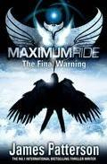 Libro MAXIMUM RIDE