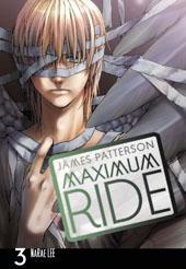 Libro MAXIMUM RIDE: MANGA VOLUME 3