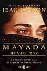 Libro MAYADA: HIJA DE IRAK