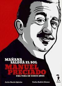 Libro MAÑANA SALDRA EL SOL