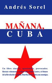 Libro MAÑANA, CUBA