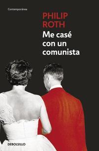 Libro ME CASE CON UN COMUNISTA