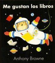 Libro ME GUSTAN LOS LIBROS