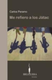 Libro ME REFIERO A LOS JATAC