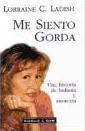 Libro ME SIENTO GORDA