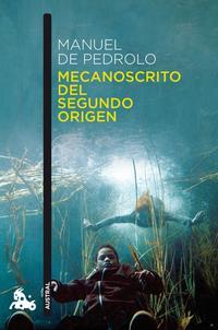 Libro MECANOSCRITO DEL SEGUNDO ORIGEN