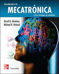 Libro MECATRONICA