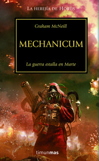 Libro MECHANICUM