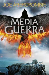 Libro MEDIA GUERRA