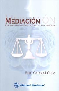 Libro MEDIACION:_PERSPECTIVAS DESDE LA PSICOLOGIA JURIDICA