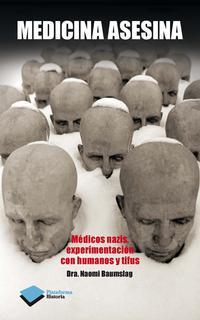 Libro MEDICINA ASESINA