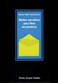 Libro MEDIOS NARRATIVOS PARA FINES TERAPEUTICOS