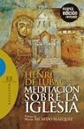 Libro MEDITACION SOBRE LA IGLESIA