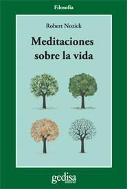 Libro MEDITACIONES SOBRE LA VIDA