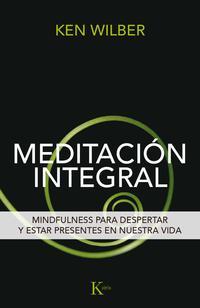 Libro MEDITACIÓN INTEGRAL
