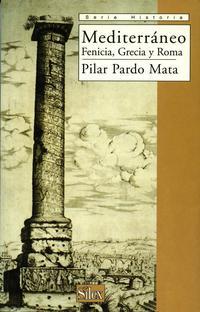 Libro MEDITERRANEO: FENICIA, GRECIA Y ROMA