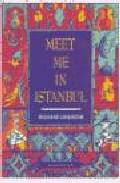 Libro MEET ME IN ISTANBUL