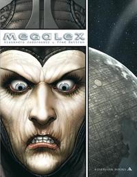 Libro MEGALEX