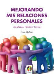 Libro MEJORANDO MIS RELACIONES PERSONALES