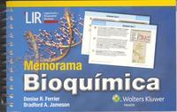 Libro MEMORAMA. BIOQUÍMICA