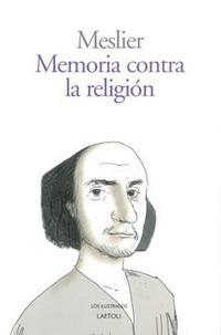Libro MEMORIA CONTRA LA RELIGION