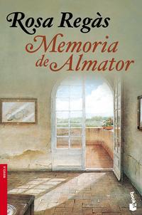 Libro MEMORIA DE ALMATOR
