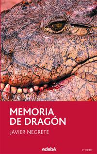 Libro MEMORIA DE DRAGON