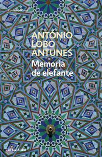 Libro MEMORIA DE ELEFANTE