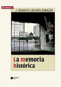 Libro MEMORIA HISTORICA