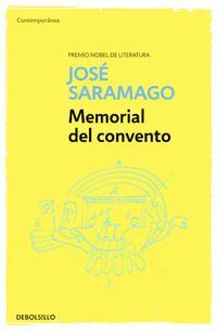 Libro MEMORIAL DEL CONVENTO