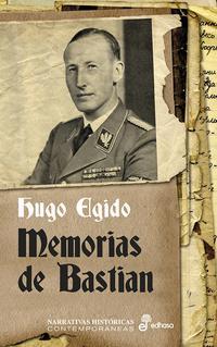 Libro MEMORIAS DE BASTIAN