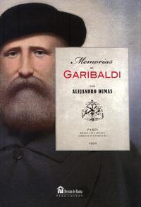 Libro MEMORIAS DE GARIBALDI